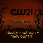 Throwback Halloween Photo Contest