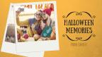 The Halloween Memories Photo Contest