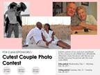 Cutest Couple Photo Contest