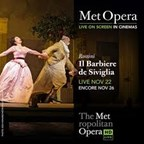 The Met Live in HD: Il Barbiere di Siviglia