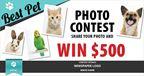 Best Pet Photo Contest