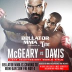 Bellator MMA OCTOBER 2016