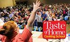 Win Taste of Home tickets