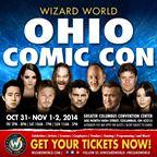 Rewind Comic Con Tickets