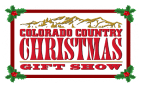 Enter to WIN tickets to the Colorado Country Christmas Gift Show!