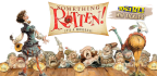CHANCE TO WIN TICKETS TO SEE �SOMETHING ROTTEN� ON