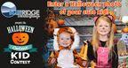 Halloween Cutest Kid Contest 2016