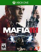 Win Mafia III for Xbox One