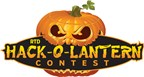 Hack-o'-Lantern Photo Contest 2016