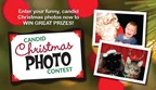 Candid Holiday Photo Contest
