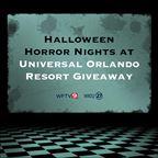 WFTV 2016 Halloween Horror Nights 26 Sweepstakes