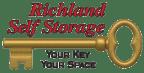 Richland Self Storage Quiz