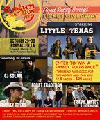 Cajun Nation Fest