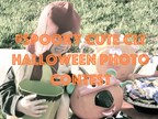 #SpookyCuteCLT Halloween Costume Contest