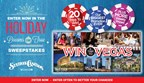 Holiday Dreams Come True Sweepstakes