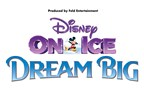 Disney On Ice presents Dream Big Ticket Giveaway 2