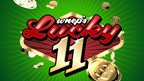 WNEP's Lucky 11 Contest