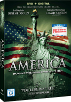 America DVD Giveaway