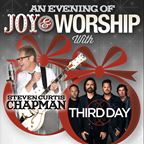 Joy and Worship Ticket Giveaway