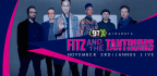 fitz and the tantrums green room
