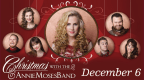 Annie Moses Band Ticket Giveaway