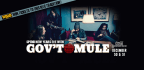New Year's Eve with Gov't Mule
