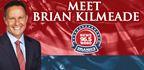 Meet Brian Kilmeade