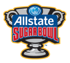 FNF Allstate Sugar Bowl Ticket Giveaway