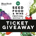 MH- SEED Food and Wine Festival
