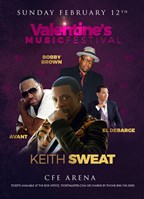 Valentine's Music Fest