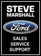 Steve Marshall Ford iPad Mini & Galaxy Note Giveaway