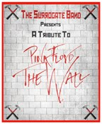 The Surrogate Band Pink Floyd