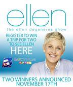 KBTX-TV�s Mom's� Ellen Getaway Contest