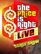 Win 4 tickets to see The Price is Right Stage Show