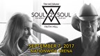 SUNNY - Win Soul2Soul Tour Tickets