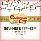 Cristmas City Gift Show