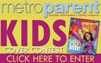 2017 Metroparent Cover Kids
