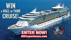 Win a Hall of Fame Cruise with the Pro Football Hall of Fame Experience