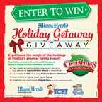 MH- Christmas at Gaylord Palms Contest