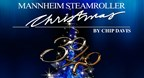 Mannheim Steamroller Christmas Tickets