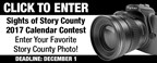 Sights of Story County 2017 Calendar Photo Sweepstakes