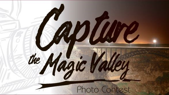 Capture the Magic Valley 2020