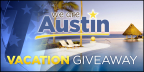 We Are Austin Vacation Giveaway