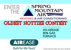Spring Mountain Air Oldest Hotties Contest