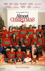 'Almost Christmas' Screening Passes Nov. 2016