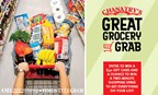 Chanatry's Great Grocery Grab