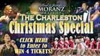 Win Tickets to the Charleston Christmas Special!