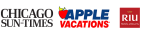 Apple Vacations Giveaway!