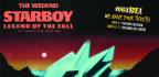 WIN TICKETS TO THE WEEKND!