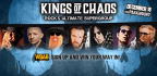 Kings Of Chaos: Rock�s Ultimate Supergroup